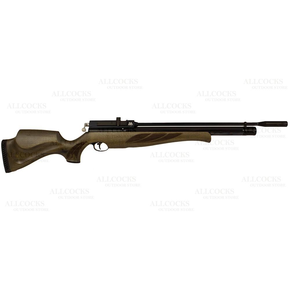 Air Arms S410 Classic Air Rifle