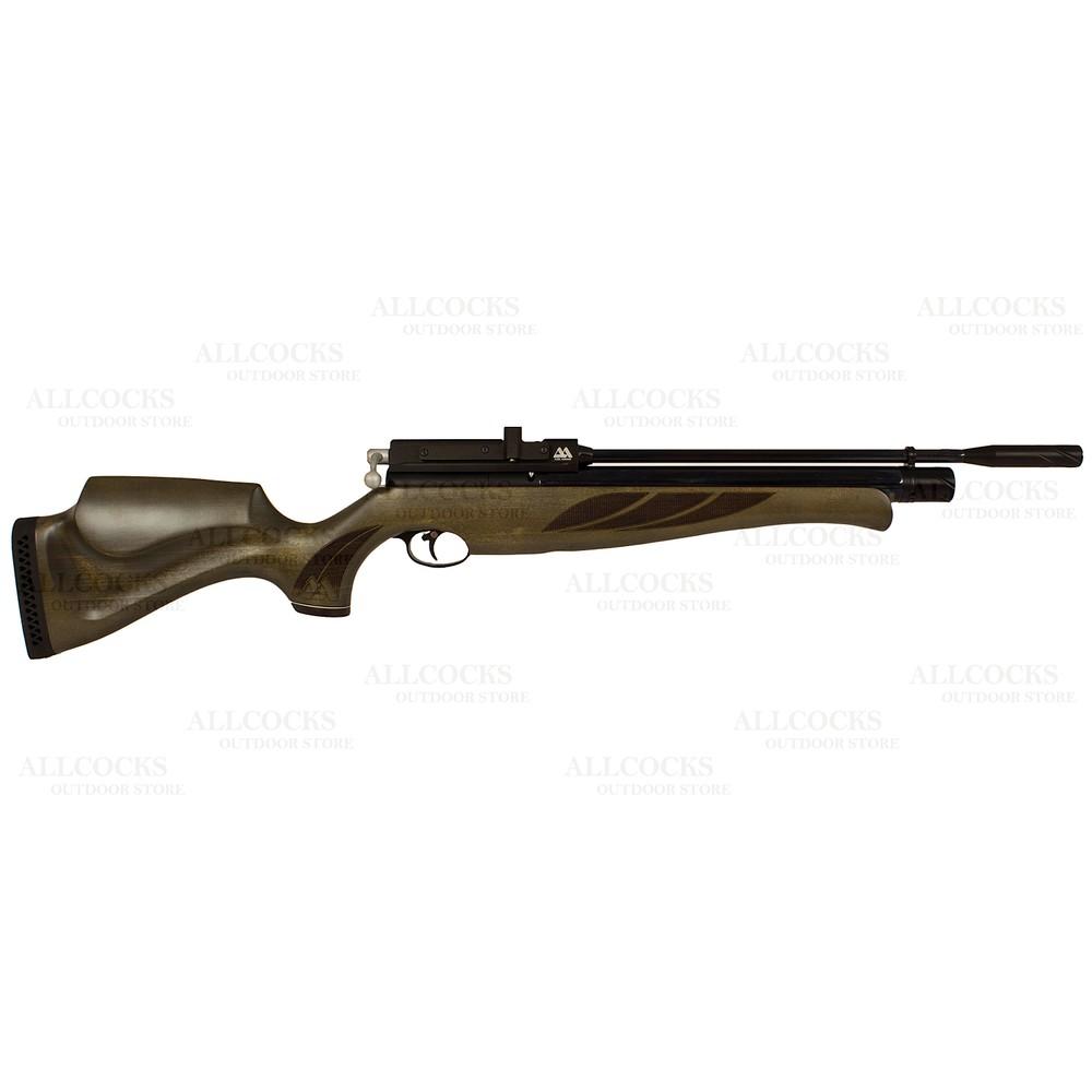 Air Arms S410 Carbine Air Rifle
