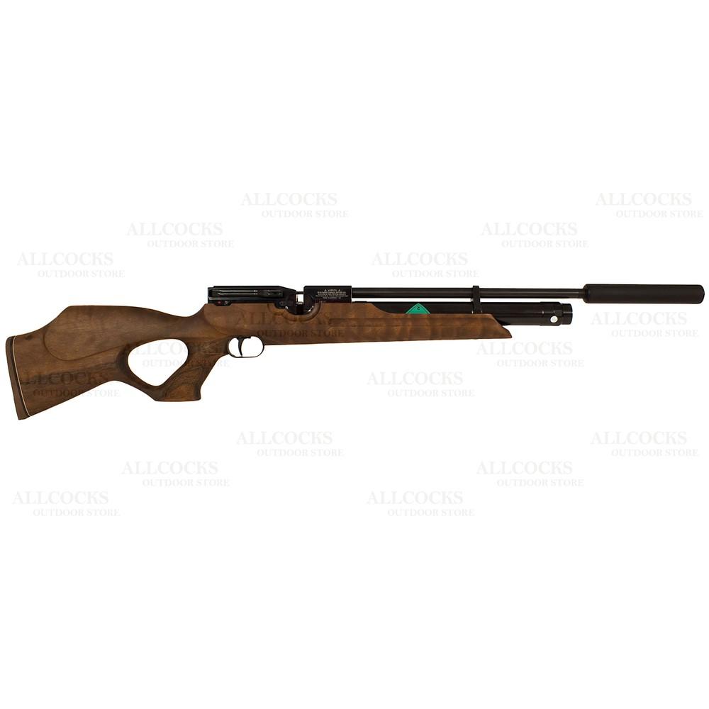 Weihrauch HW100 T Air Rifle