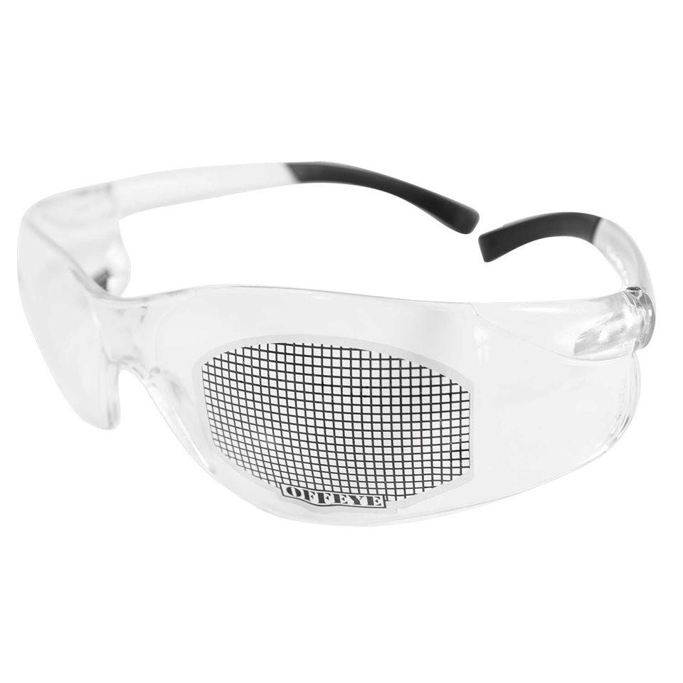 Birchwood Casey Off Eye Optical Lens Filters - Assorted Pack Black