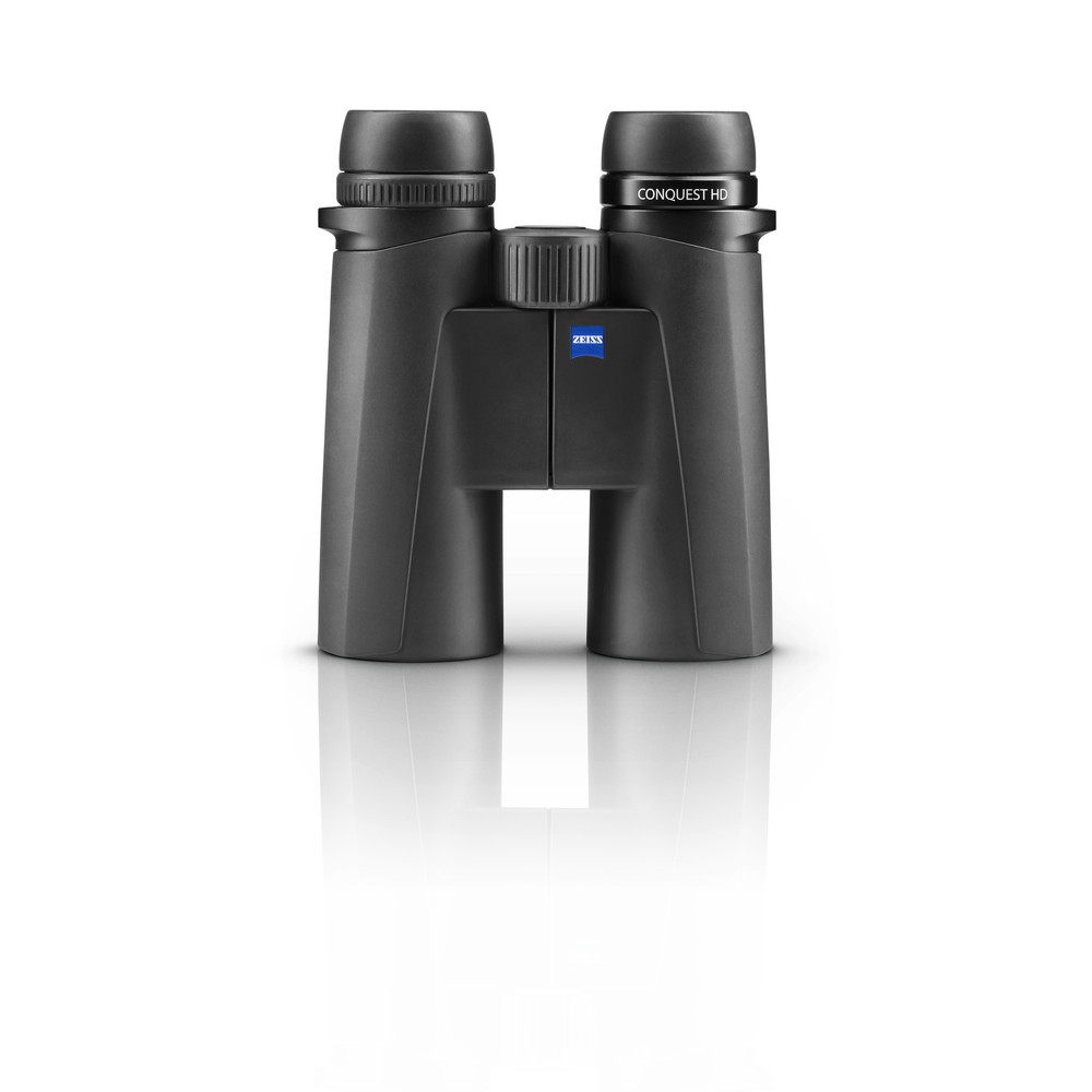 Zeiss Conquest HD Binoculars - 10x42 Black