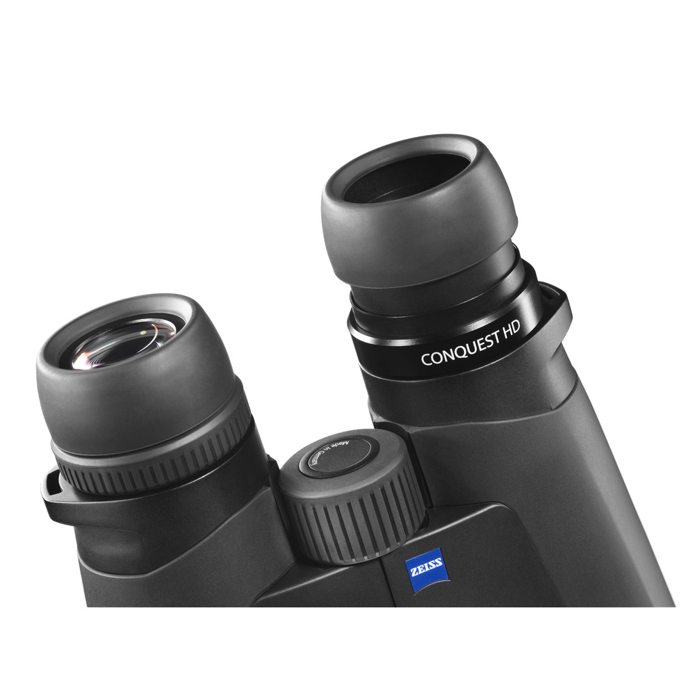 Zeiss Conquest HD Binoculars - 10x56 Black