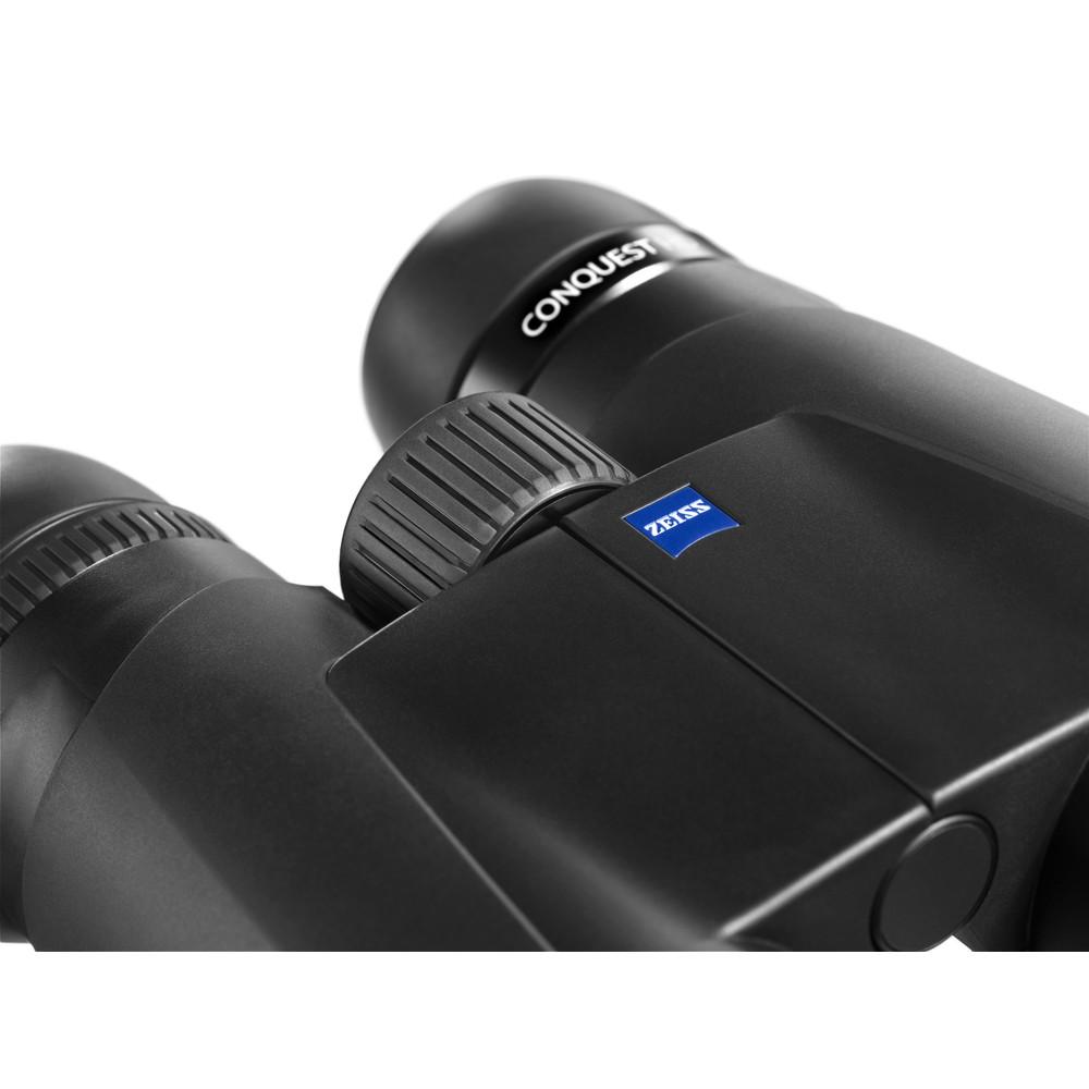 Zeiss Conquest HD Binoculars - 15x56 Black
