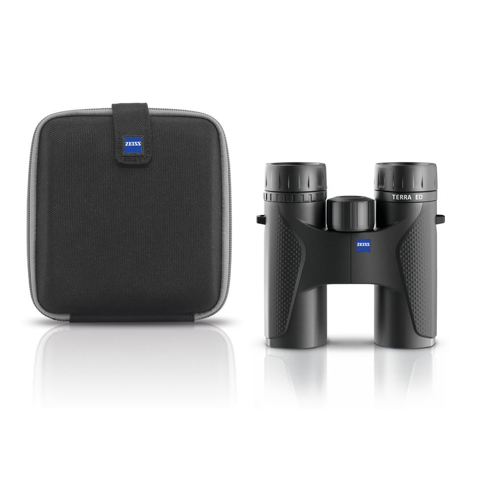 Zeiss Terra ED Binoculars - 8x32 Black