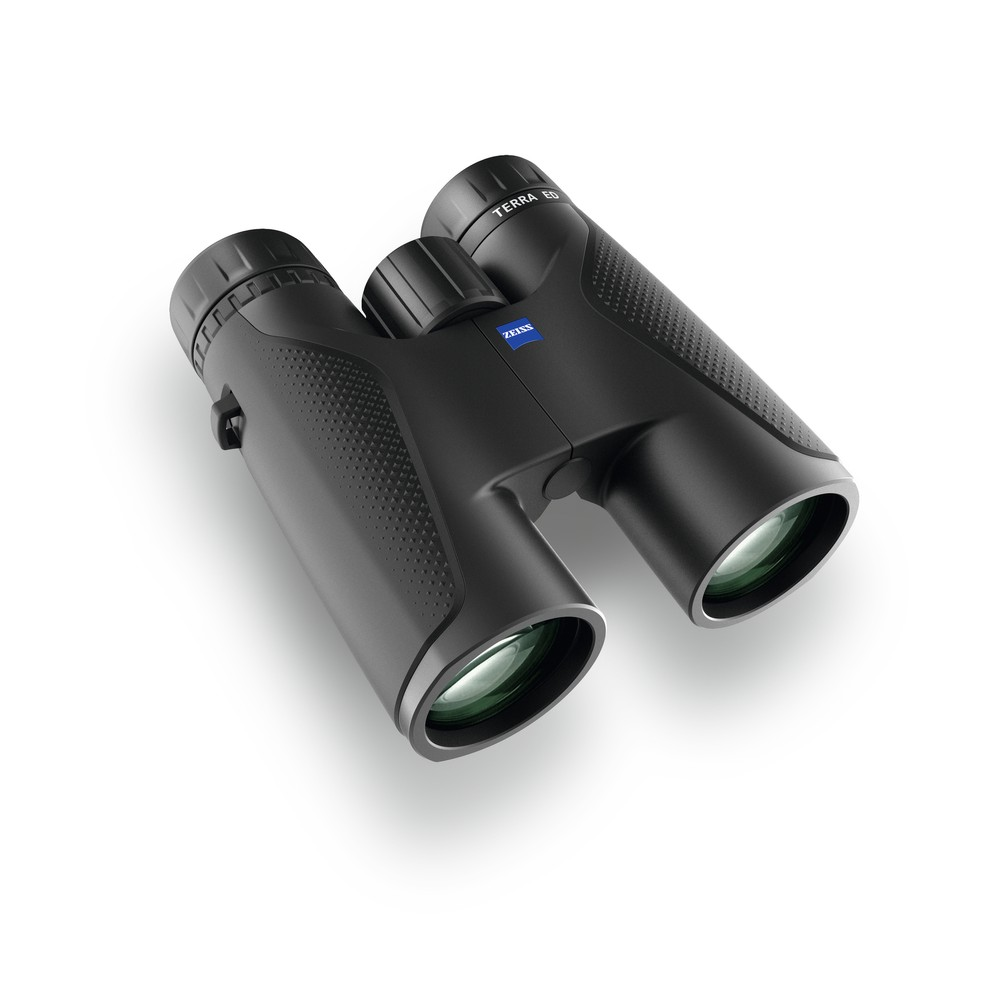Zeiss Terra ED Binoculars - 8x42 Black