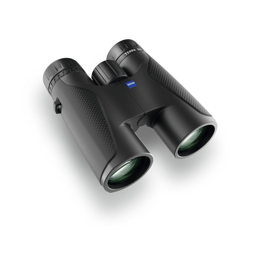 Zeiss Terra ED Binoculars - 10x42 Black