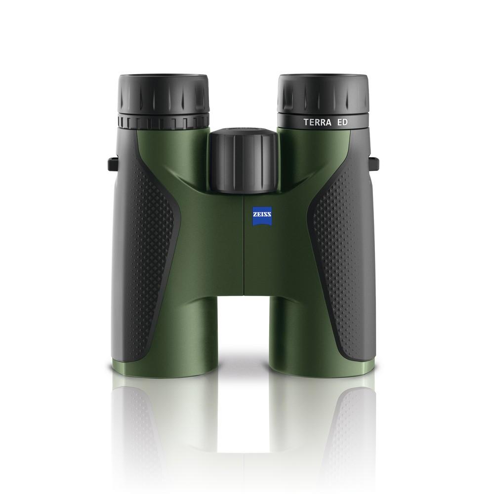 Zeiss Terra ED Binoculars - 10x42