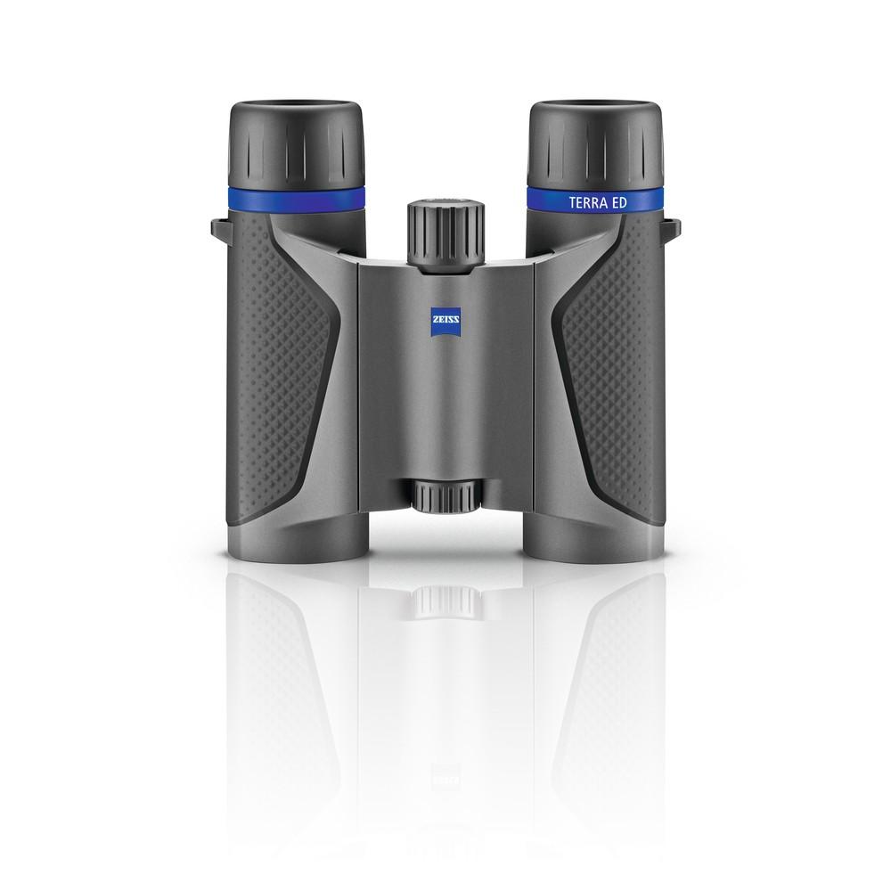 Zeiss Terra ED Pocket Binoculars - 10x25