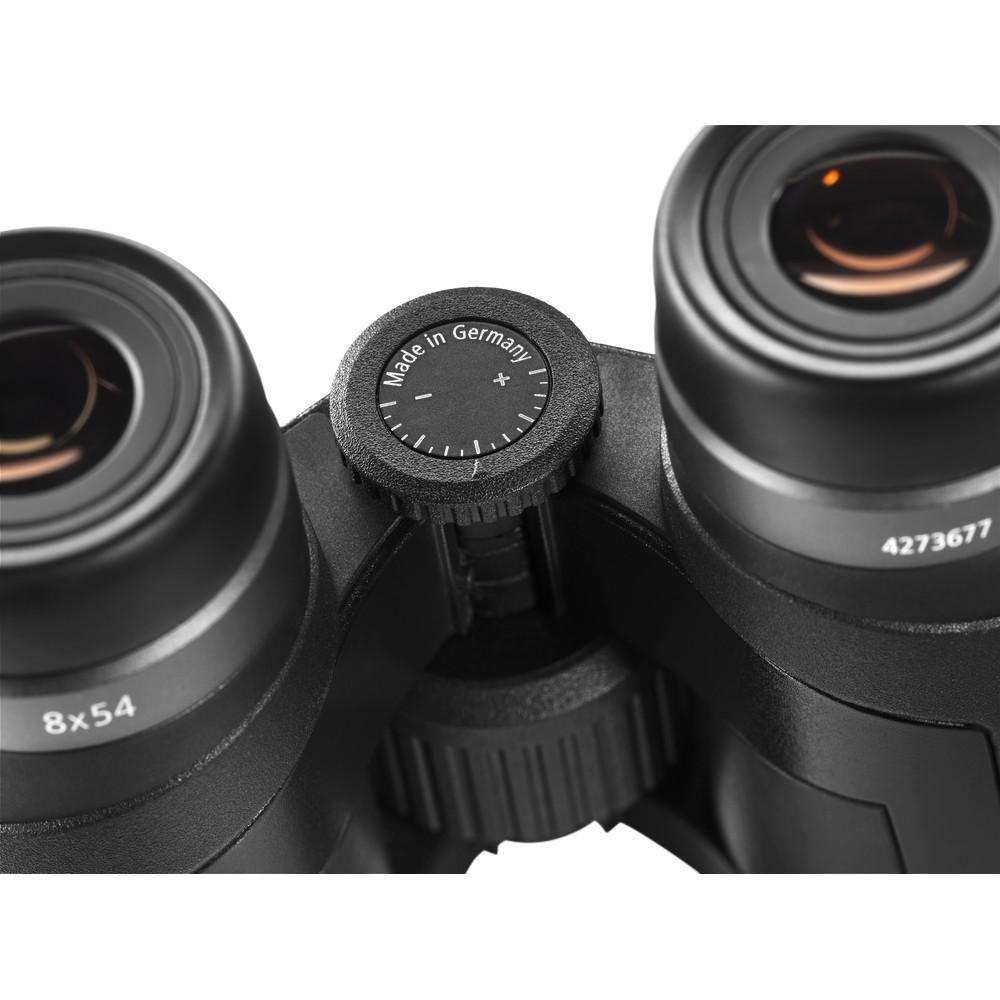 Zeiss Victory HT Binoculars - 8x54 Black
