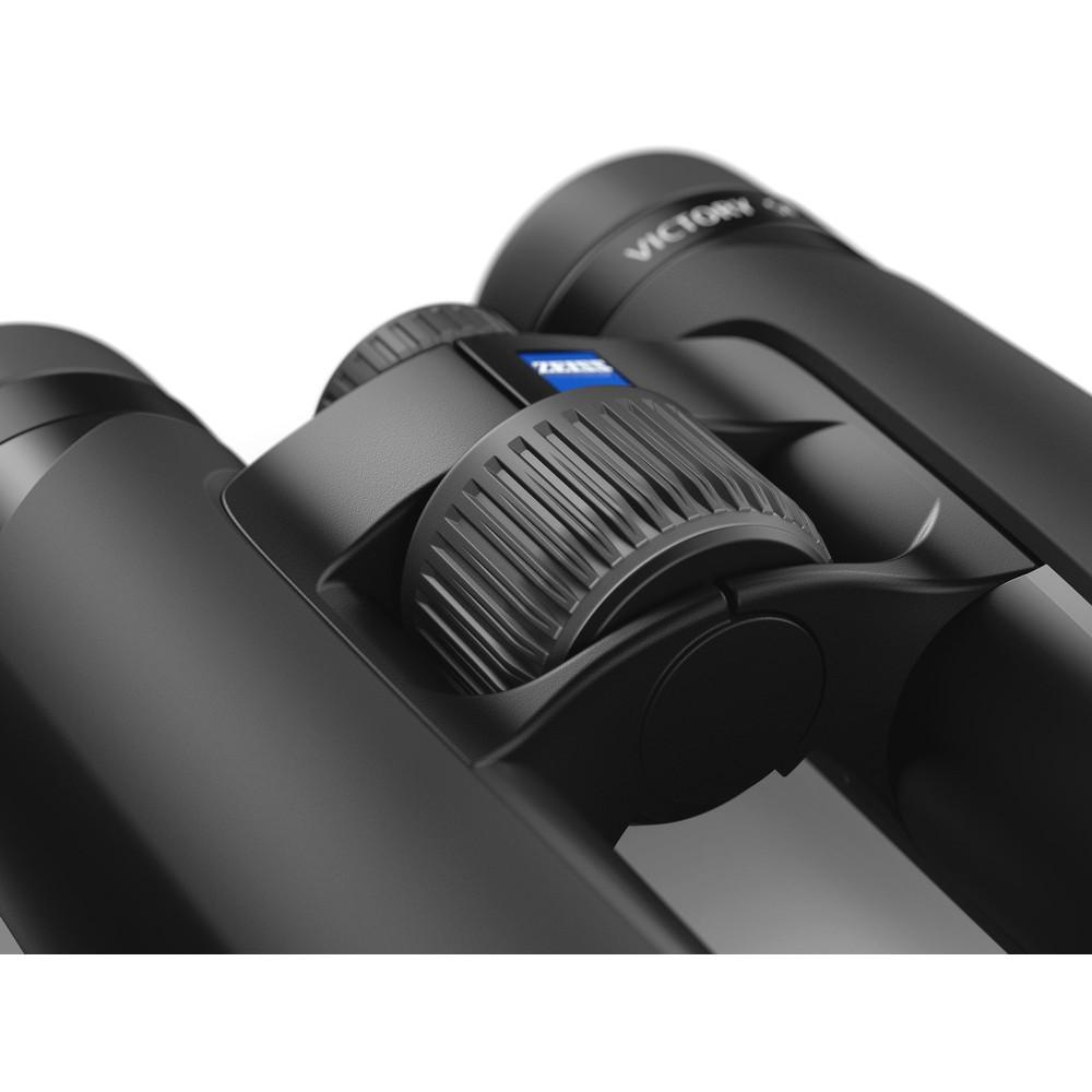 Zeiss Victory SF Binoculars - 10x32 Black