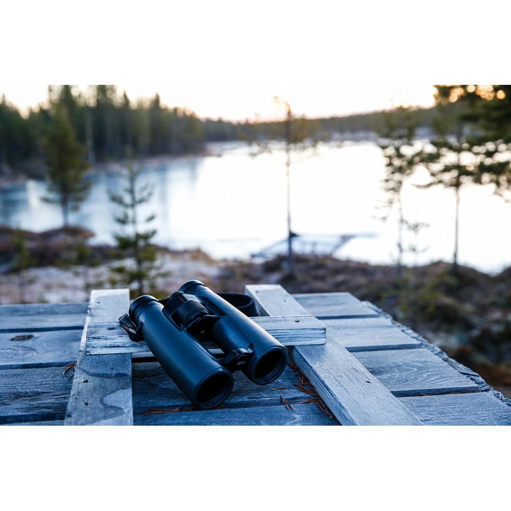 Zeiss Victory SF Binoculars - 8x42 Black