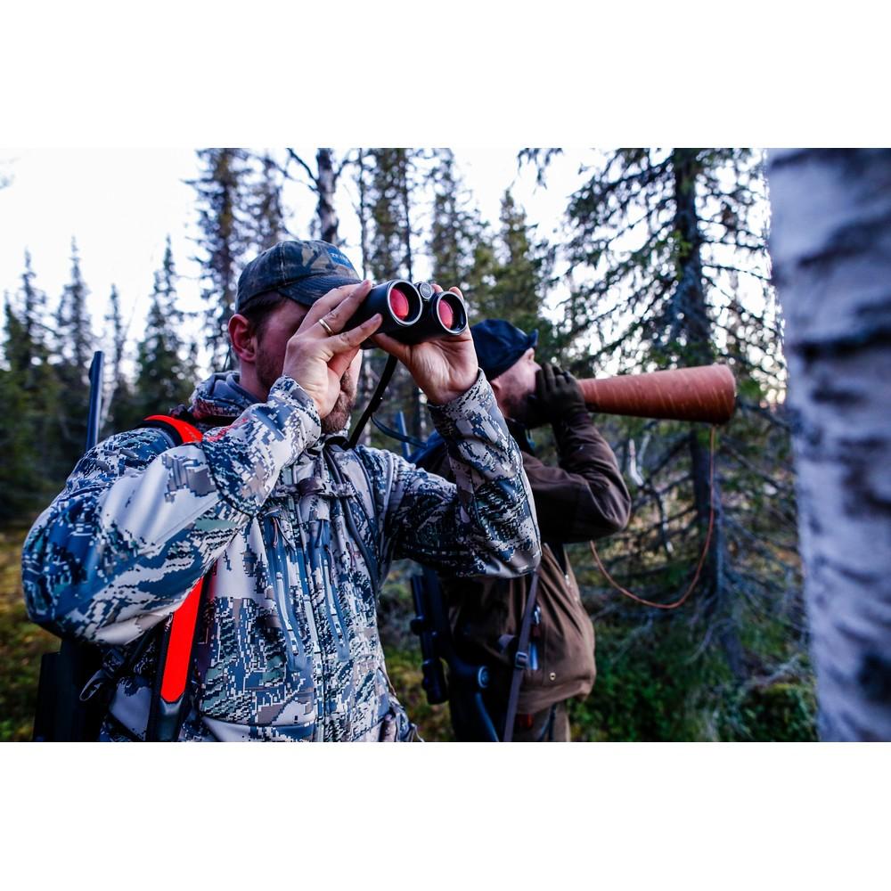Zeiss Victory SF Binoculars - 10x42 Black