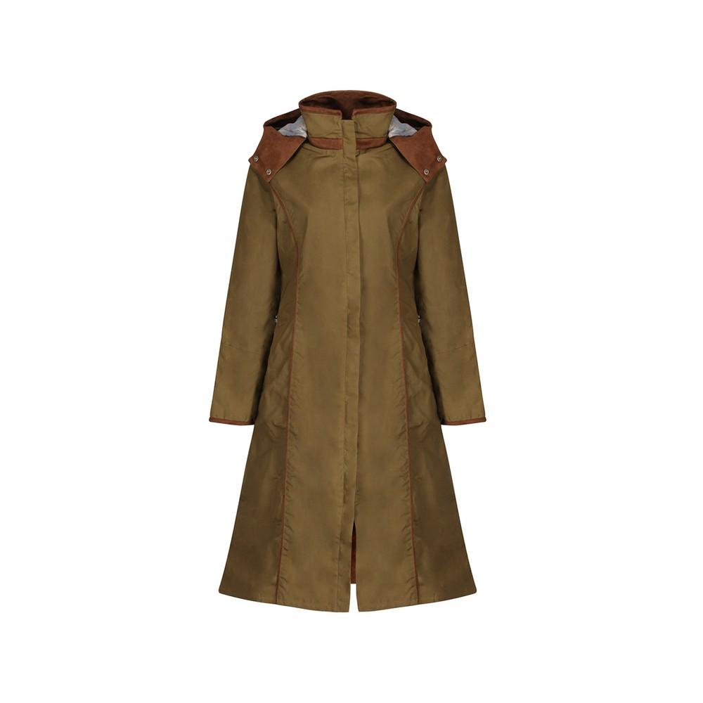 Welligogs Eleanor Long Waterproof Coat