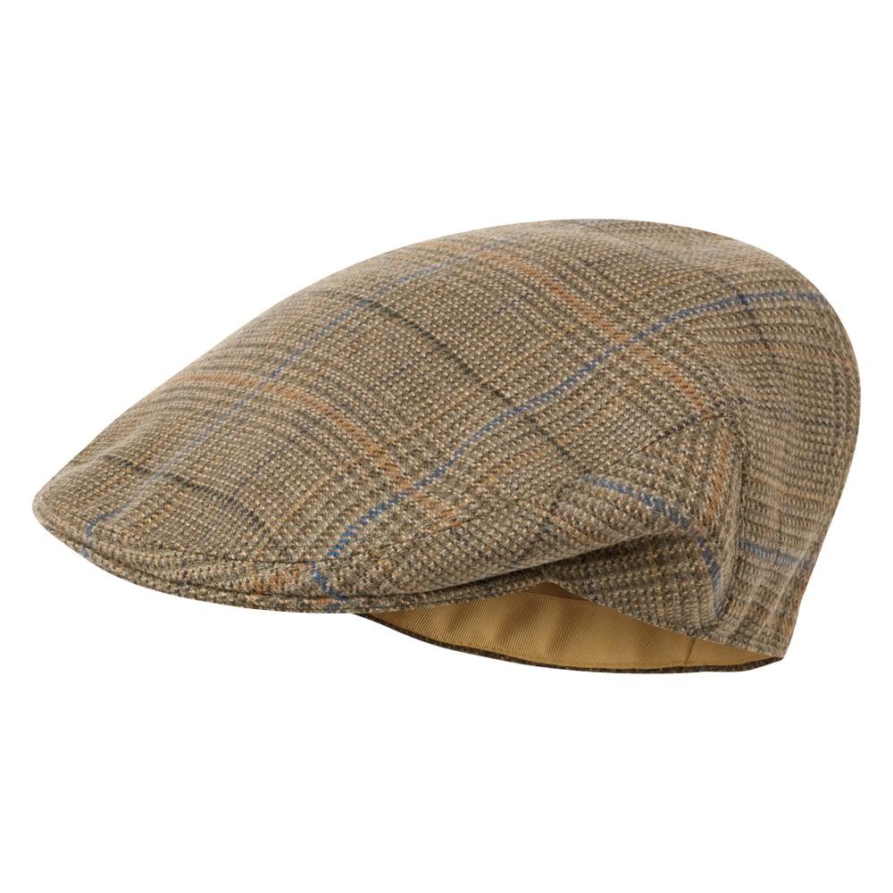 Schoffel Schoffel Tweed Classic Cap - Arran
