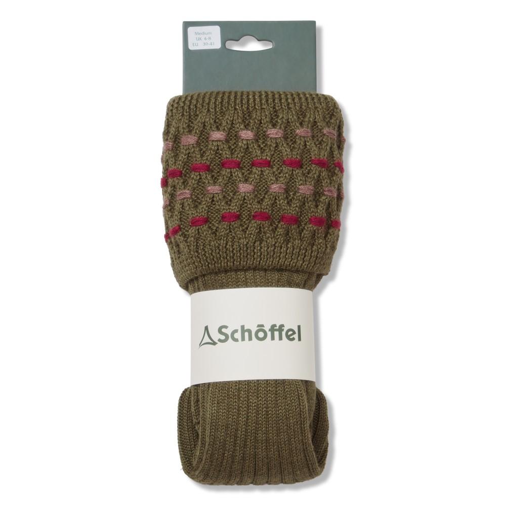Schoffel Scoffel Ladies Stitch Sock II