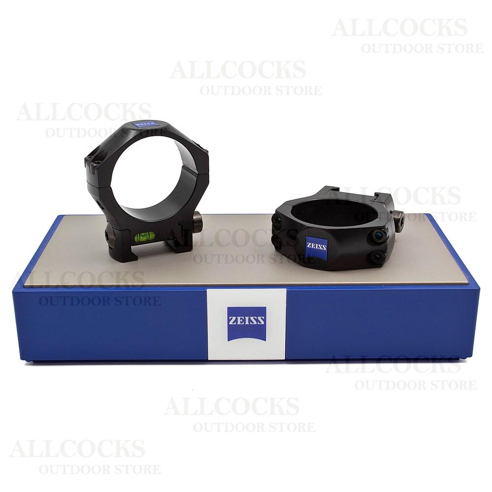 Zeiss Scope Rings - 36mm - Suitable For V8 Scopes