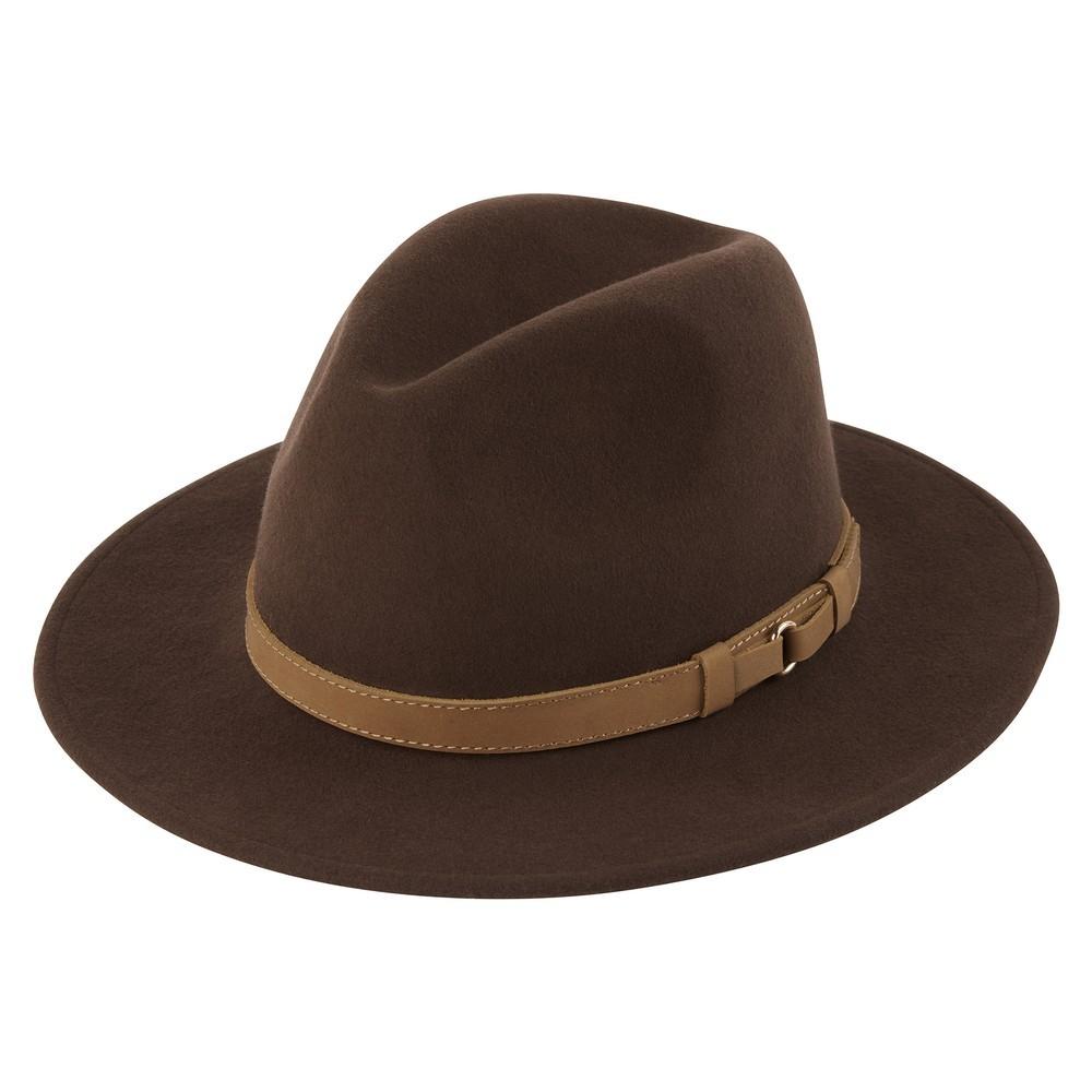 Schoffel Willow Fedora Hat