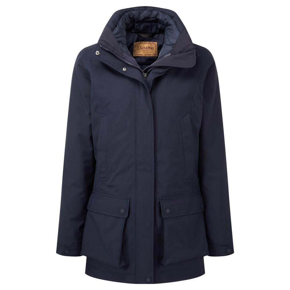 Schoffel Uppingham 3 in 1 Coat
