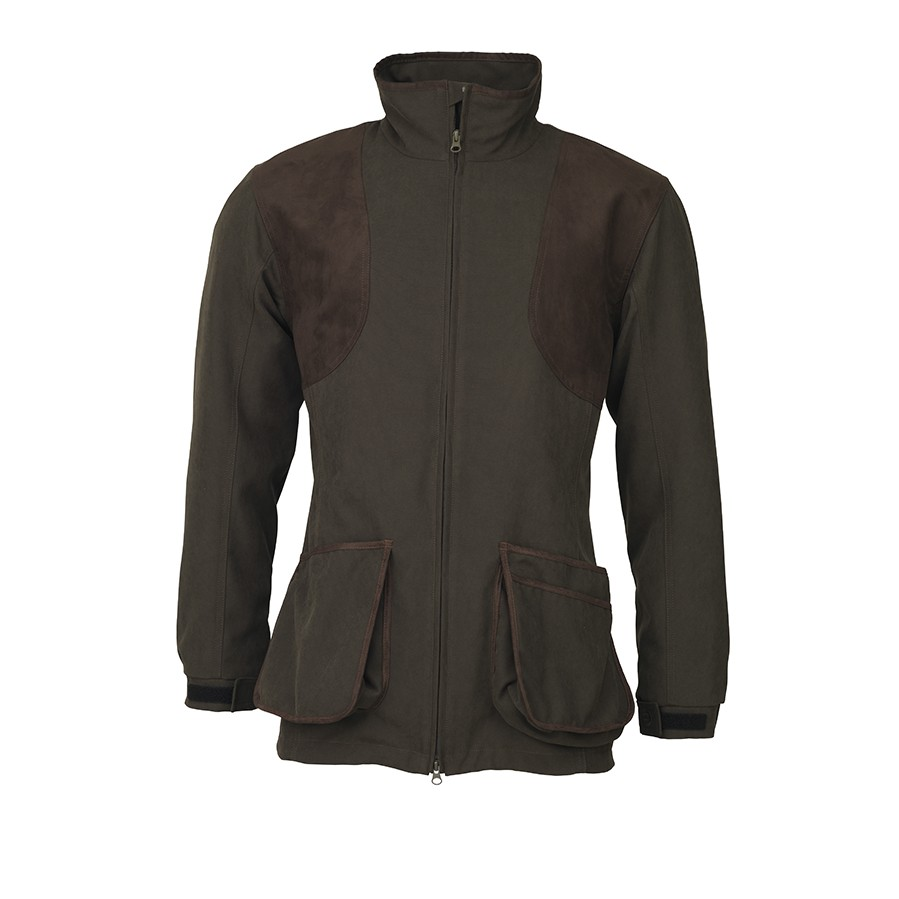 Laksen Clay Pro Jacket