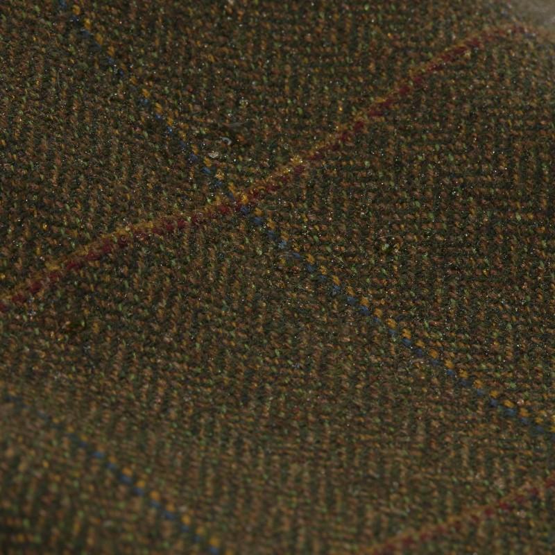 Musto Technical Tweed Cap Balmoral