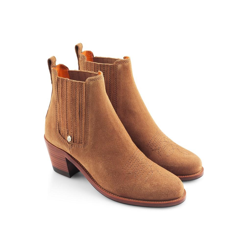 Fairfax & Favor Rockingham Ankle Boot