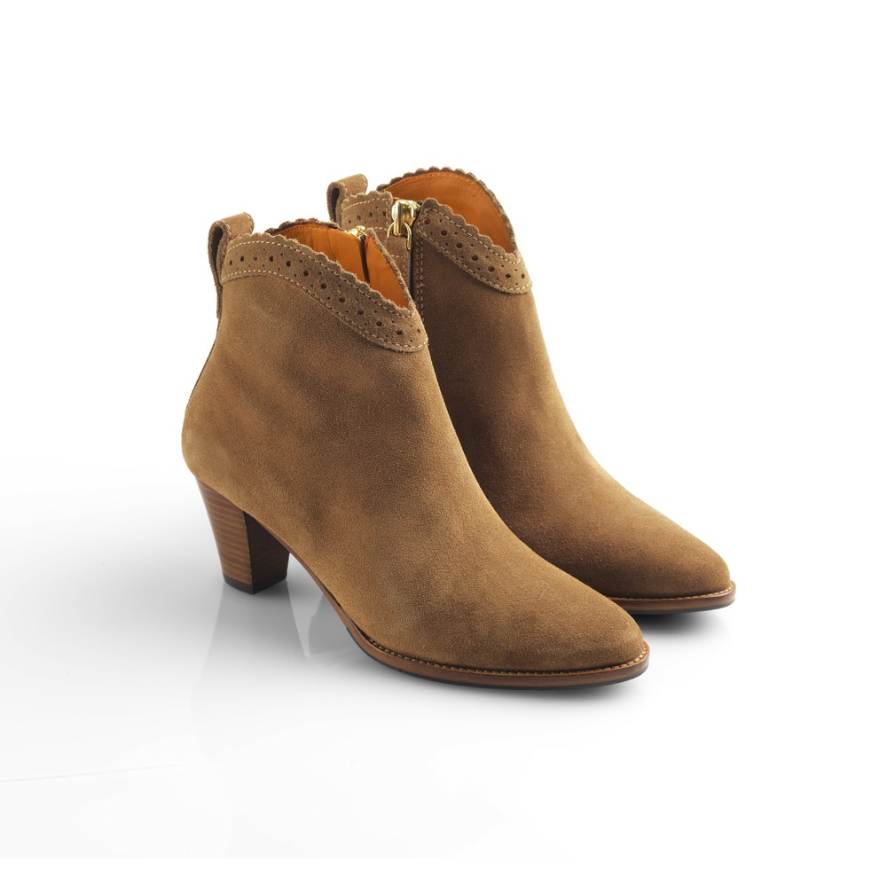 Fairfax & Favor Regina Ankle Boot