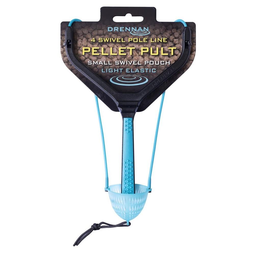 Drennan Pole Line Pellet Pult - Light