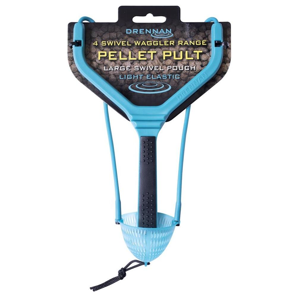 Drennan Waggler Range Pellet Pult - Light