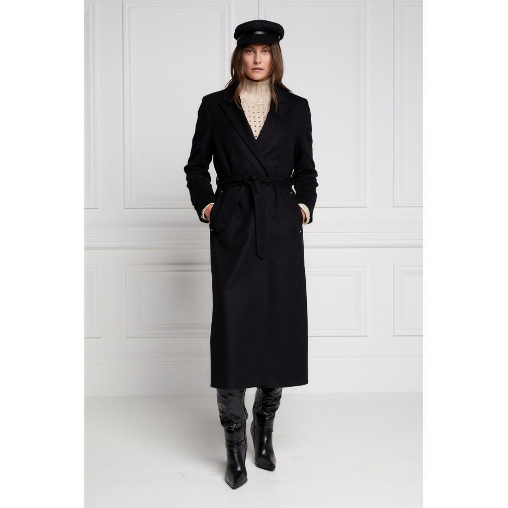 Holland Cooper Bretton Hat Black