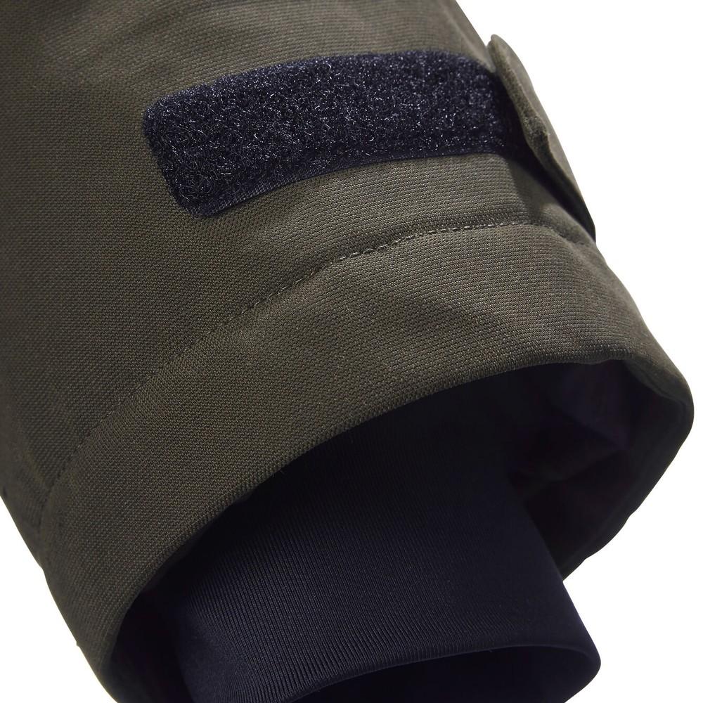 Musto Montrose BR1 Jacket Rifle Green