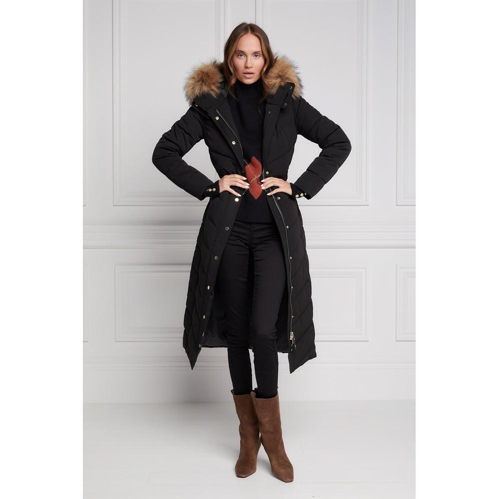 Holland Cooper Longline Coat