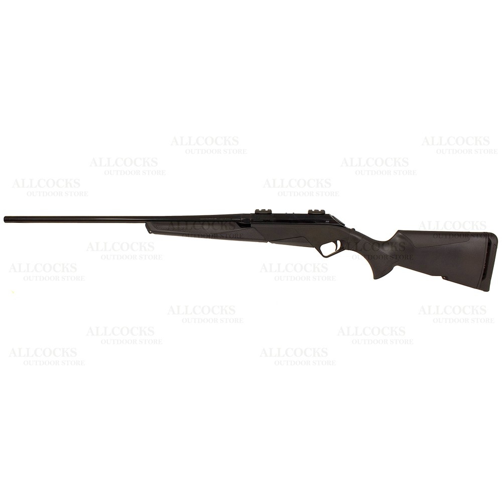 Benelli Lupo Rifle Black