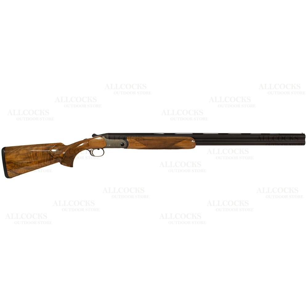 """Blaser F16 Game Shotgun - Grade 4 - 30"""""""