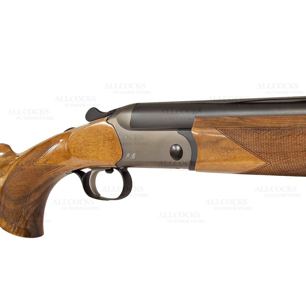 Blaser F16 Game Shotgun - 30