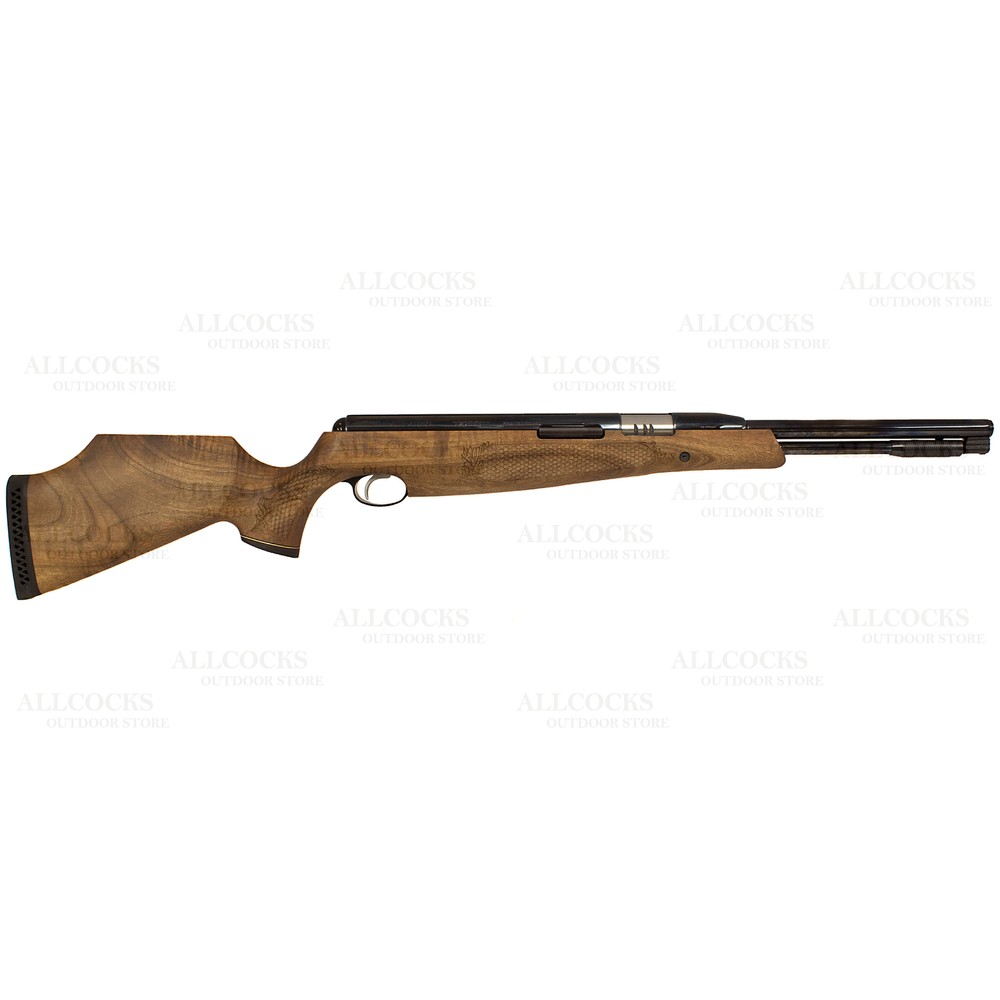 Air Arms TX200 Hunter Carbine Air Rifle