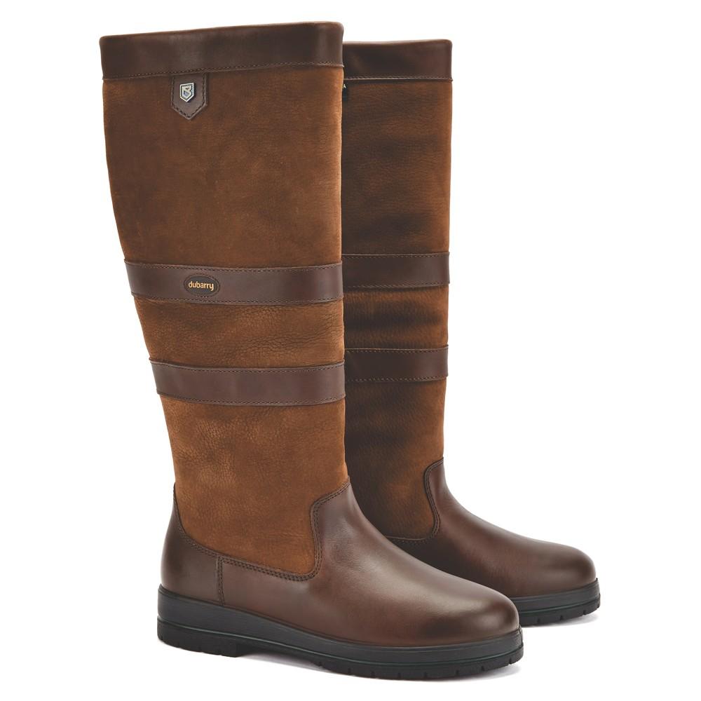 Dubarry of Ireland Dubarry Kilternan Boot - Walnut
