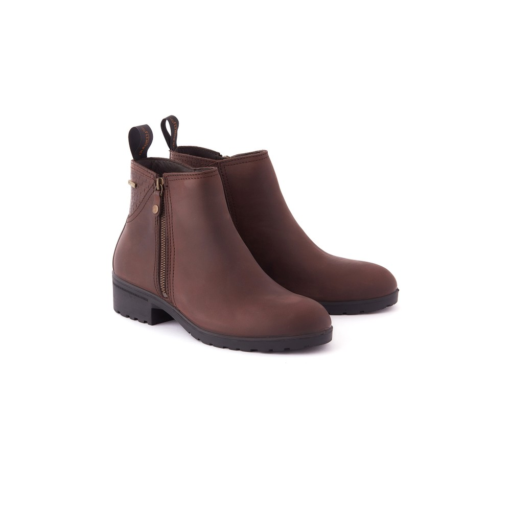Dubarry of Ireland Dubarry Carlow Leather Boot