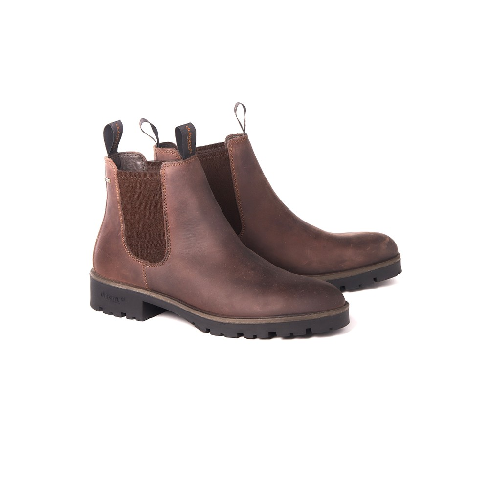 Dubarry of Ireland Dubarry Antrim Country Boot - Old Rum