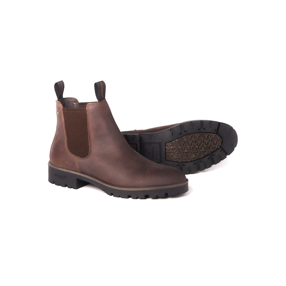 Dubarry of Ireland Dubarry Antrim Country Boot Old Rum