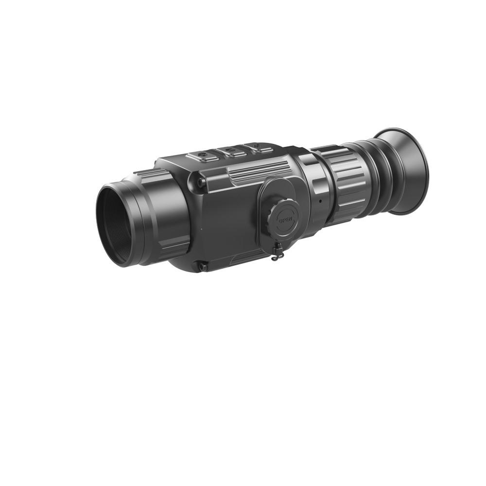 InfiRay SAIM SCP19 Thermal Imaging Riflescope Black