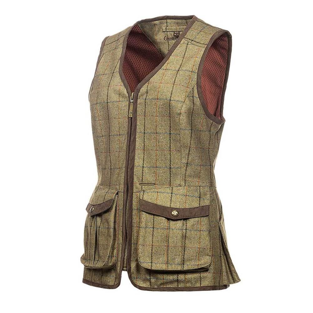 Baleno Kenwood Shooting Vest