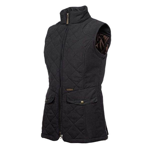 Baleno Chester Quilted Gilet