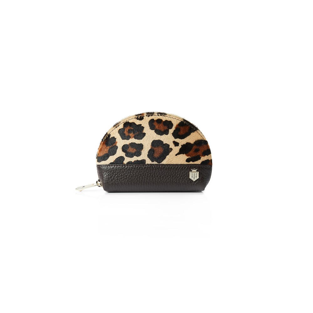 Fairfax & Favor Fairfax & Favor Chiltern Coin Purse - Jaguar