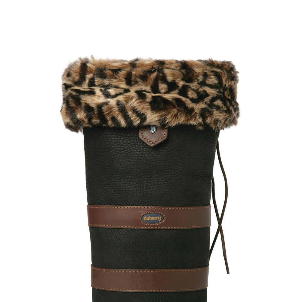 Dubarry of Ireland Dubarry Faux Fur Boot Liners