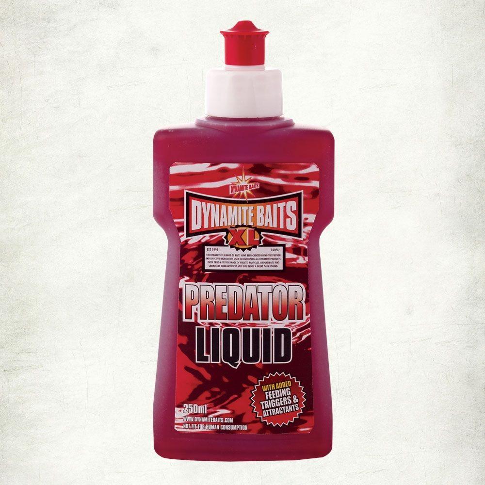 Dynamite Baits XL Liquid - Predator Red