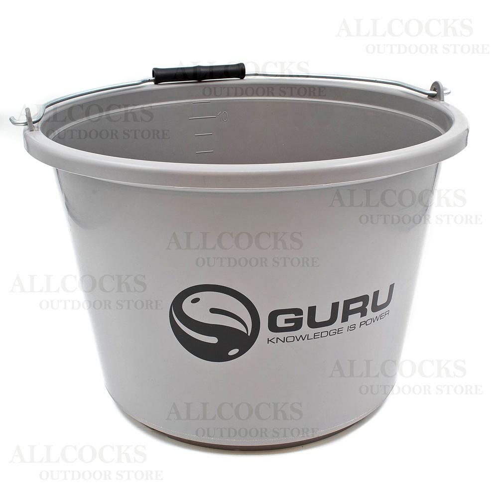 Guru 12 Litre Bucket