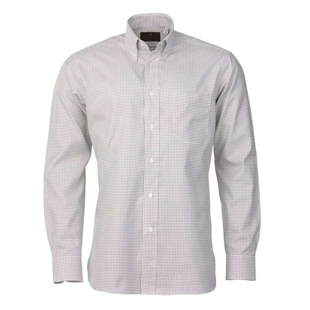 Laksen Abraham Pin Point Shirt