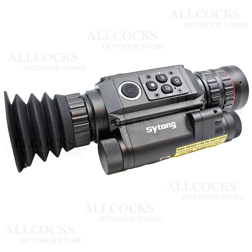 Sytong HT-60 Digital Night Vision Scope Black