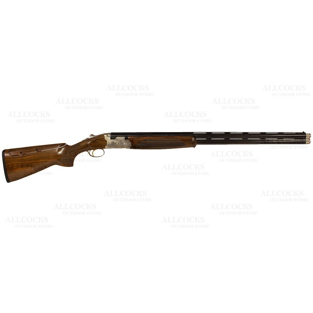 "Beretta 687 Silver Pigeon 3 Sporting Adjustable Shotgun - 12 Gauge - 30"""