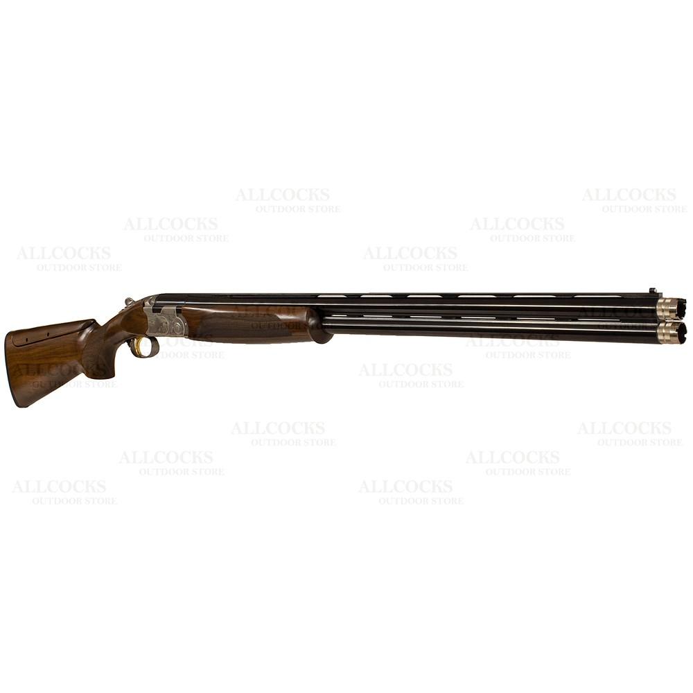 Beretta 687 Silver Pigeon 3 Sporting Adjustable Shotgun - 12 Gauge - 30